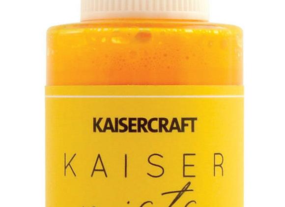 KAISERmist - Yellow