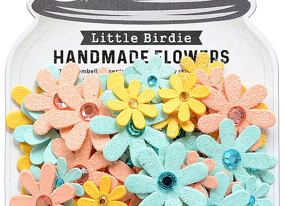 LITTLE BIRDIE - Flowers - Sunshine Florettes