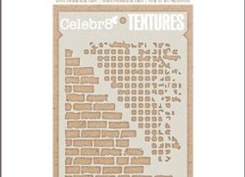 CELEBR8 - Stencil - Textures