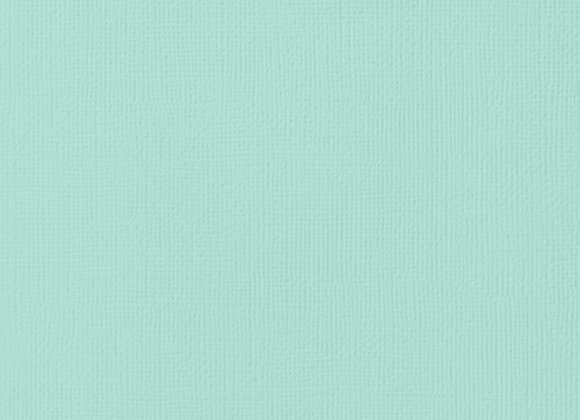 AMERICAN CRAFTS - Cardstock - Seafoam