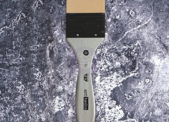 """PRIMA - Silicone Brush 2"""""""