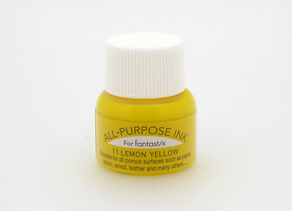 All Purpose Ink - Lemon Yellow