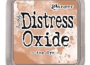 DISTRESS OXIDE - Tea Dye