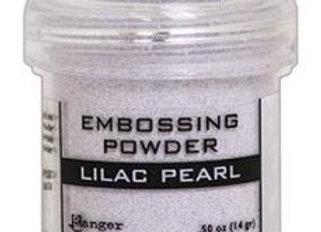 RANGER Embossing Powder - Lilac Pearl
