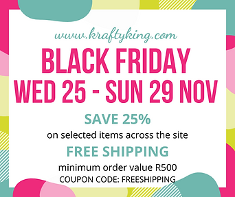 Copy of Colorful Black Friday Discount F
