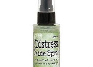 DISTRESS OXIDE SPRAY - Bundled Sage