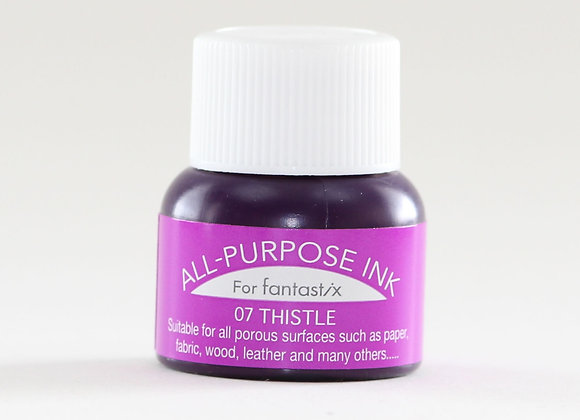 All Purpose Ink - Thistle