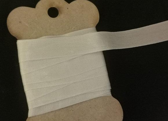 KRAFTY-KING - Ribbon - Bias Binding (cream)