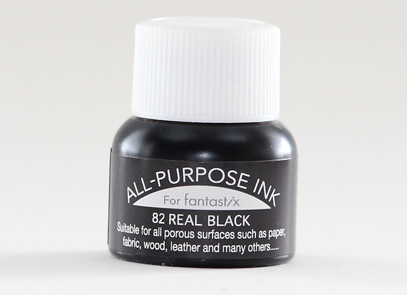 All Purpose Ink - Real Black