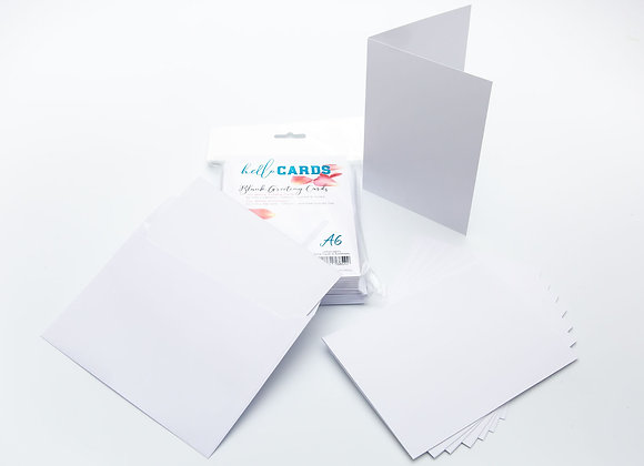 LADY PATTERN PAPER - Cards and Envelopes