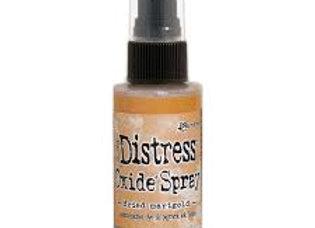 DISTRESS OXIDE SPRAY - Dried Marigold