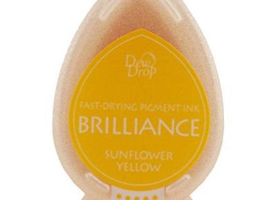 Dew Drop - Sunflower Yellow