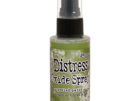 DISTRESS OXIDE SPRAY - Peeled Paint