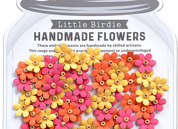 LITTLE BIRDIE - Flowers - Boho Dreams