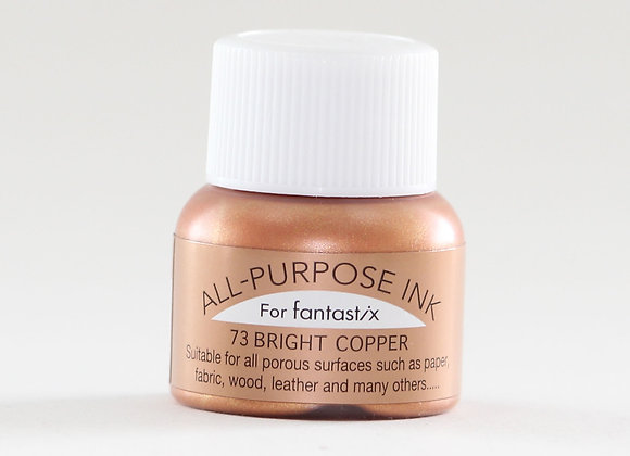 All Purpose Ink - Copper