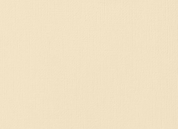 AMERICAN CRAFTS - Cardstock - Oatmeal