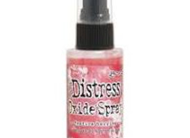 DISTRESS OXIDE SPRAY - Festive Berries