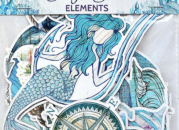 LITTLE BIRDIE - Ephemera - Songs of the Sea