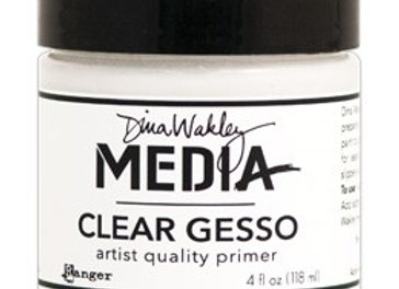 DINA WAKLEY - Gesso - Clear