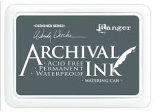 RANGER Archival Ink - Watering Can