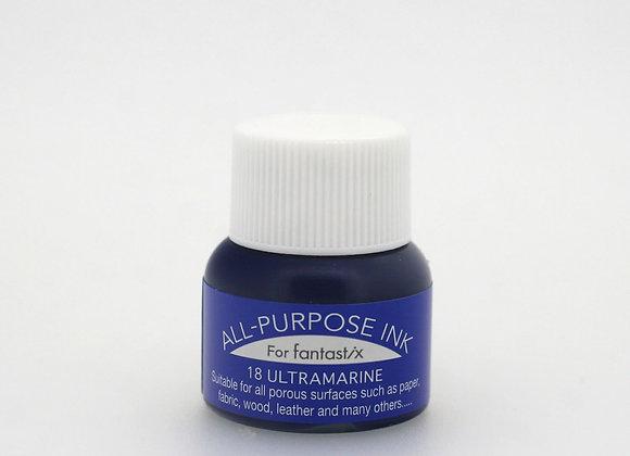 All Purpose Ink - Ultramarine