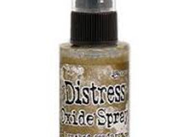 DISTRESS OXIDE SPRAY - Brushed Corduroy