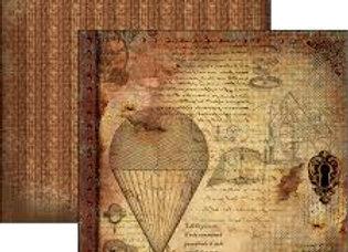 CIAO BELLA - Bargain Pack - Codex Leonardo