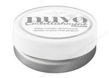 NUVO - Mousse - Pure Platinum
