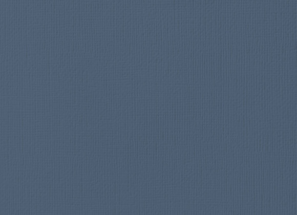 CHISWICK - Cardstock - Blueberry