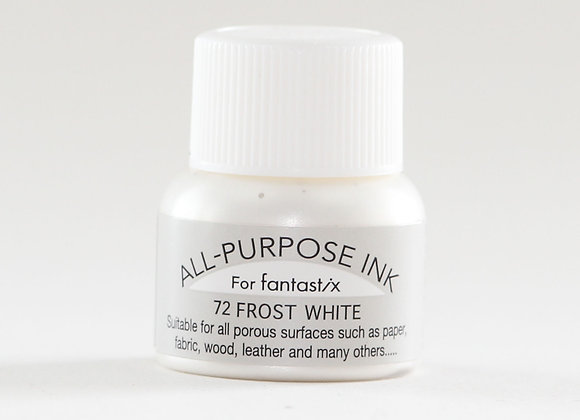 All Purpose Ink - Frost White
