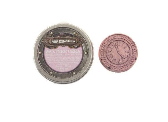 PRIMA - Finnabair Metallique Wax - Sweet Rose