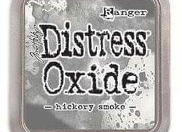 DISTRESS OXIDE - Hickory Smoke