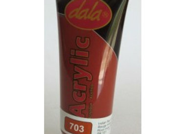DALA - Acrylic Paint - Indian Red Oxide