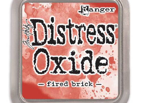 DISTRESS OXIDE - Ink Pad - Fired Brick