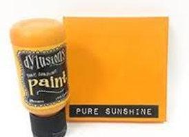 DYLUSIONS - Paint - Pure Sunshine