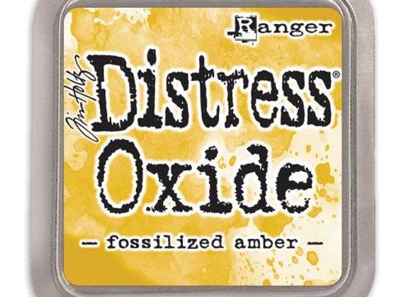 DISTRESS OXIDE - Fossilised Amber