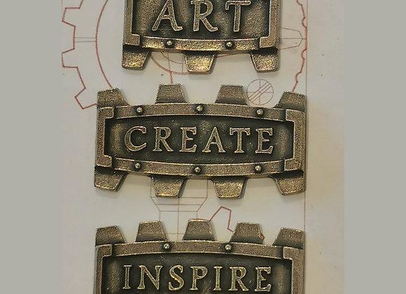 MITFORM - Metal Frames - Art / Create / Inspire