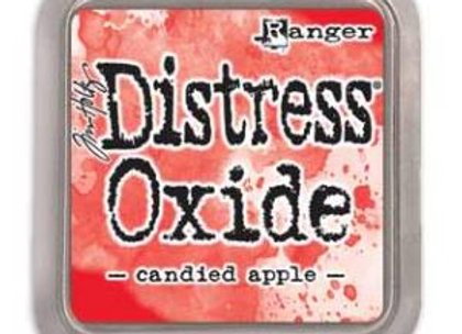 DISTRESS OXIDE - Ink Pad - Candied Apple