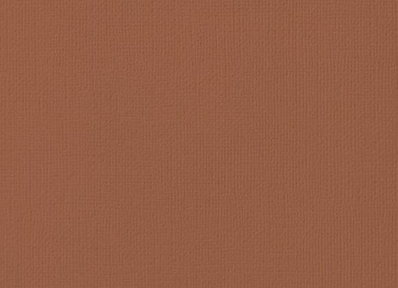 CHISWICK - Cardstock - Chocolate
