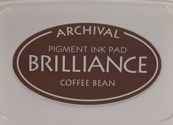 TSUKINEKO - Archival Ink - Coffee Bean