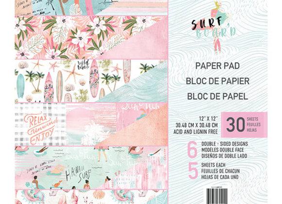 PRIMA - Paper Pack - Surfboard