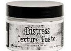 DISTRESS Texture Paste - Crackle