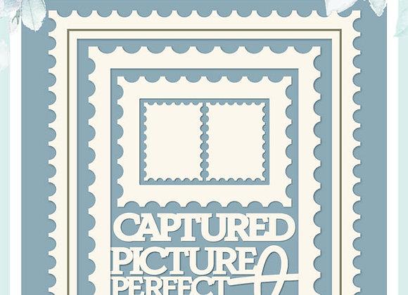 PENELOPE DEE - Elements - Postcards