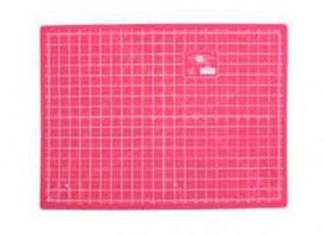 CHISWICK A2 Cutting Mat (Pink)