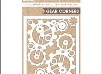 CELEBR8 - Element - Mini Gear Corners