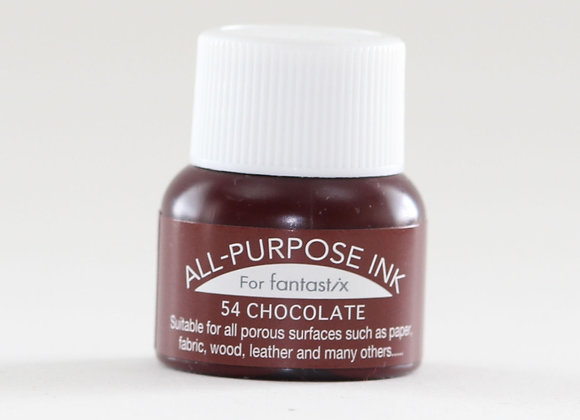 All Purpose Ink - Chocolate