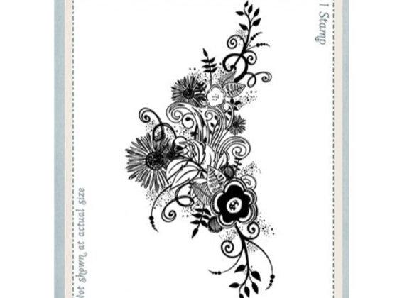 CREATIVE EXPRESSIONS - Stamp - Bohemian Corner