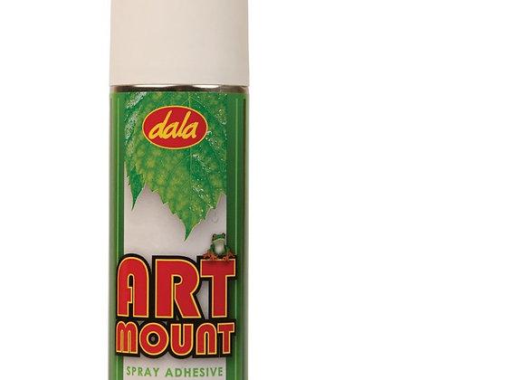 DALA - Art Mount (spray adhesive)