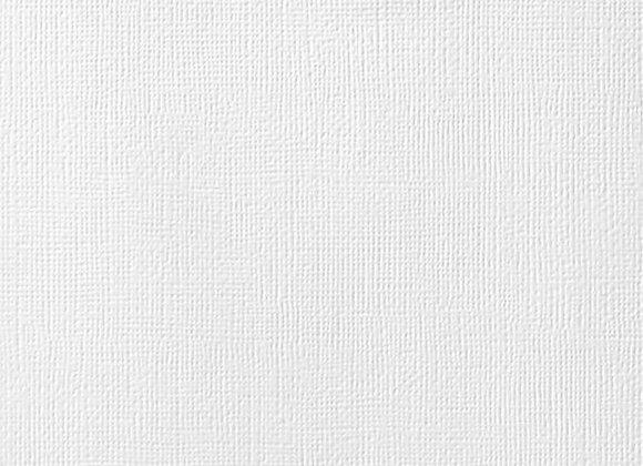 CHISWICK - Cardstock - White