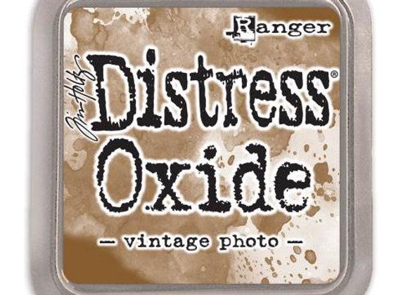 DISTRESS OXIDE - Ink Pad - Vintage Photo